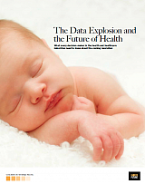 The Data Explosion and The Future of Health