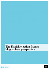 The Danish Election From a Blogosphere Perspective