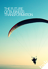 The Future of Business Transformation